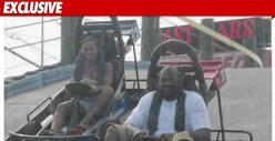 Shaq -- Go-Karting Into Retirement