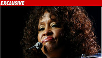 Whitney Houston -- 30 Days of Rehab Ain't Enough!