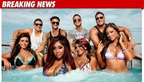 'Jersey Shore' -- Season Four Premiere Date Set
