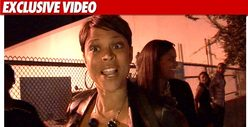 Shaq&#039;s Ex -- Spend Time with Your Kids!