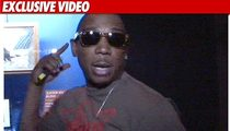 Ja Rule -- Big Plans Before and During Jail Stint