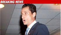 Congressman Weiner Taking Leave of Absence
