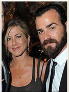 Jennifer Aniston Goes Public with Justin Theroux at MTV Bash