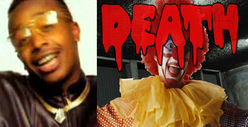 MC Hammer -- When Insane Clowns Attack