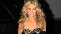 Christie Brinkley -- She's Got a (Fine) Way