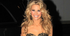 Christie Brinkley -- She&#039;s Got a (Fine) Way