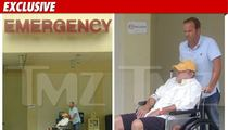 Situation's Dad -- Rushed to Emergency Room