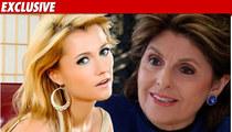 Allred: Someone's Threatening A Weiner Woman