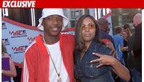 Ja Rule's Wife -- Our Money Situation Is A-OK