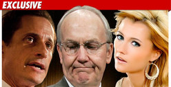 Cocksure Weiner MOCKED Larry Craig Sex Scandal