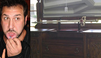 Joey Fatone -- The Biggest Mistake of His Life