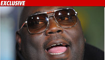 Faizon Love Arrested for Domestic Violence