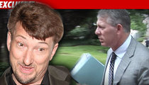 Hollywood Producer: I'm Bailing Out Lenny Dykstra