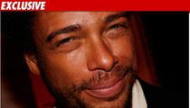 Ex-'CSI' Star Arrested -- Ecstasy Possession