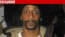 Katt Williams Arrested -- Let The Tractor Driver Go!