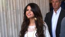 Selena Gomez Back On Stage: 'I Do Feel Better'