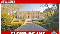 Petra Ecclestone -- The Mansion She REALLY Wanted