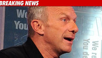 Joe Montana -- Stitched Up After Bloody ATV Crash