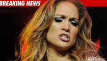 Jennifer Lopez -- I Might Not Return to 'Idol'