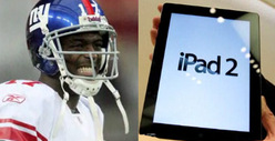 Plaxico Burress' Post-Prison MUST HAVE Item