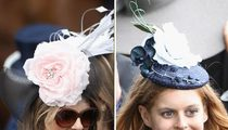 Royal Ascot Day 3 - More Mad Hatters
