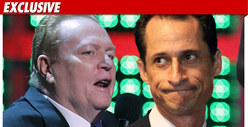 Larry Flynt -- &#039;Genuine&#039; Job Offer to Anthony Weiner 