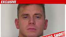 WWE Star Alex Riley -- Off the Hook for DUI
