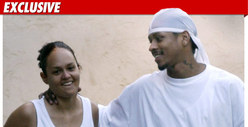 Iverson Divorce -- &#039;Nothing to Do with Another Woman&#039; 