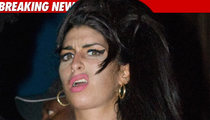 Amy Winehouse:  I Quit!