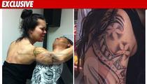Chyna -- Wrestlin' for New Ink