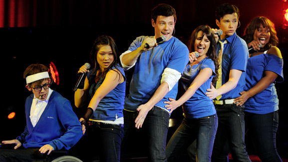 'Glee' Creator Plans To Replace Cast After Next Season