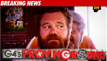 G4 Network PULLS Ryan Dunn's New TV Show