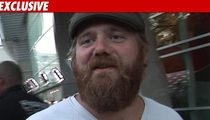 Ryan Dunn Dies -- Driver In Fatal Crash