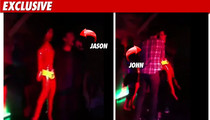 Jason Segel & John Krasinski -- Sex Doll Karaoke