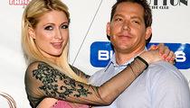 Paris Hilton Confirms Split with Cy Waits