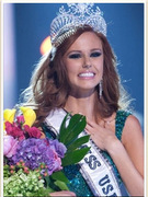 &#039;Huge Geek&#039; Miss California Crowned the New Miss USA!
