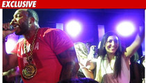 Flo Rida ROCKS Bar Mitzvah -- Hava Na' Good Time