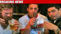 Cops: Ryan Dunn Was VERY DRUNK During Crash