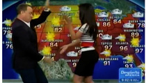 El Tom Hanks Dances BUENO on Spanish TV