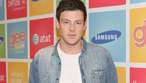 Cory Monteith Reveals 'Serious' Drug Past