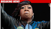 Missy Elliott: I Have Graves' Disease