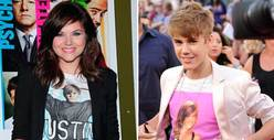 Kelly Kapowski & Justin Bieber -- The Tee Off