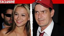 Charlie Sheen SINGLE -- Officially Goddess-less