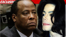 Dr. Murray Will NEVER Cop a Plea in MJ Death