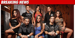 MTV to 'Jersey Shore' Cast: Arrivederci For Good!