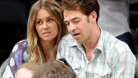 Lauren Conrad Splits From Boyfriend of Three Years!