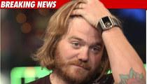 Report: Ryan Dunn Had 11 Drinks Before Fatal Crash