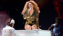 Beyonce Kills It At Glastonbury with Kings of Leon Cover