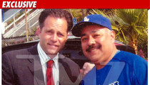 Dodgers Fan Who Confronted Beating Victim ID'd