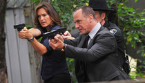 'Law & Order: SVU' Finds Two New Cops